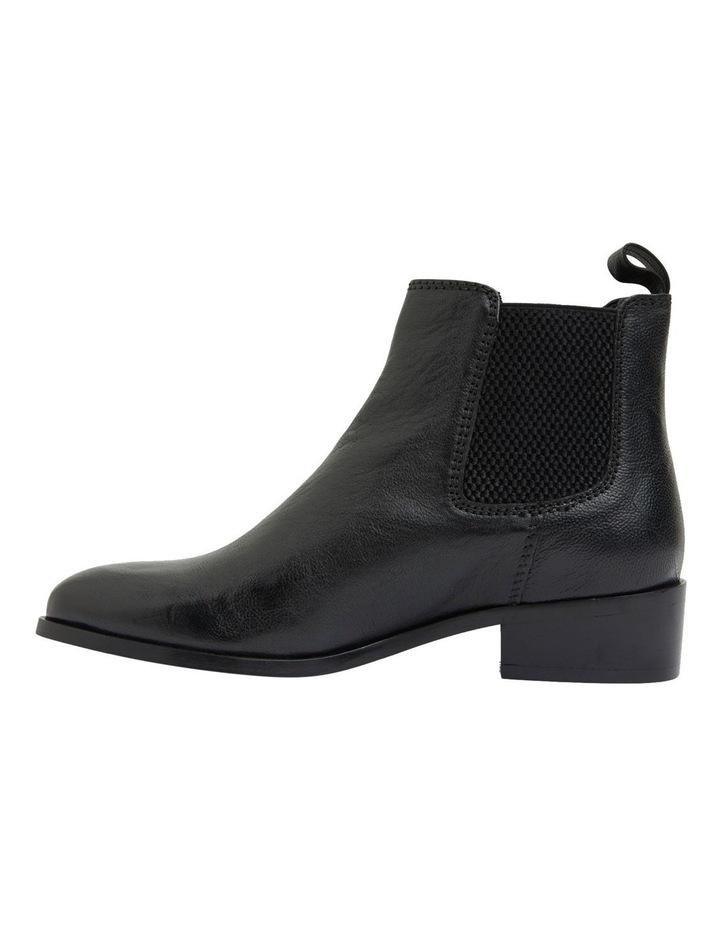 Sara Black Glove Boots image 5