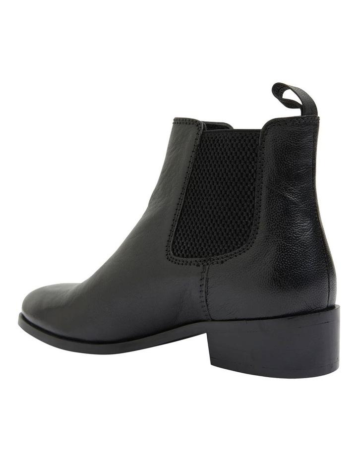 Sara Black Glove Boots image 6