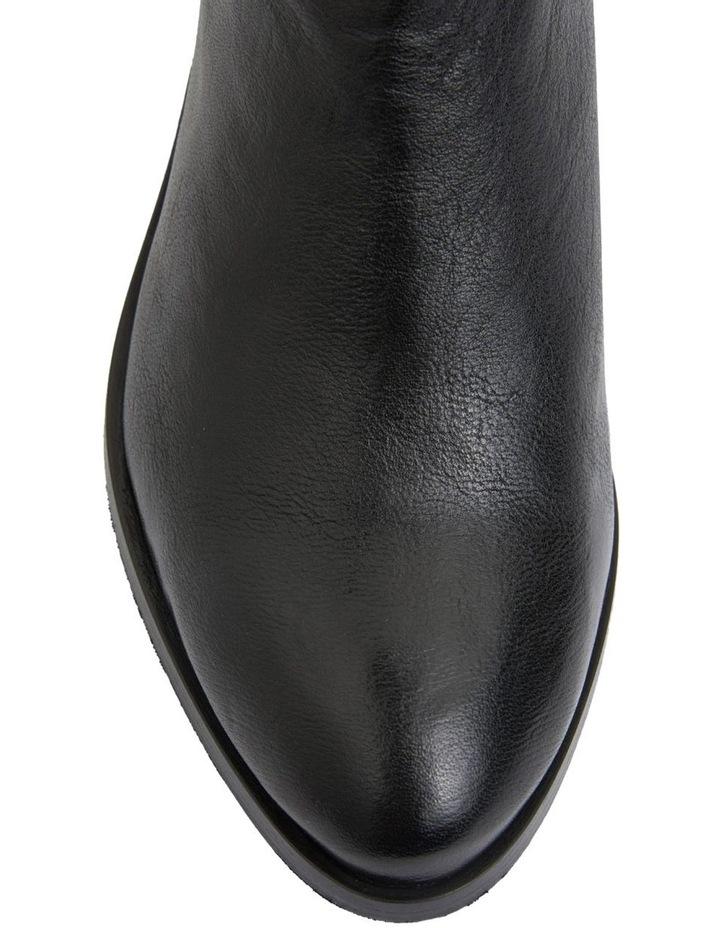 Sara Black Glove Boots image 7