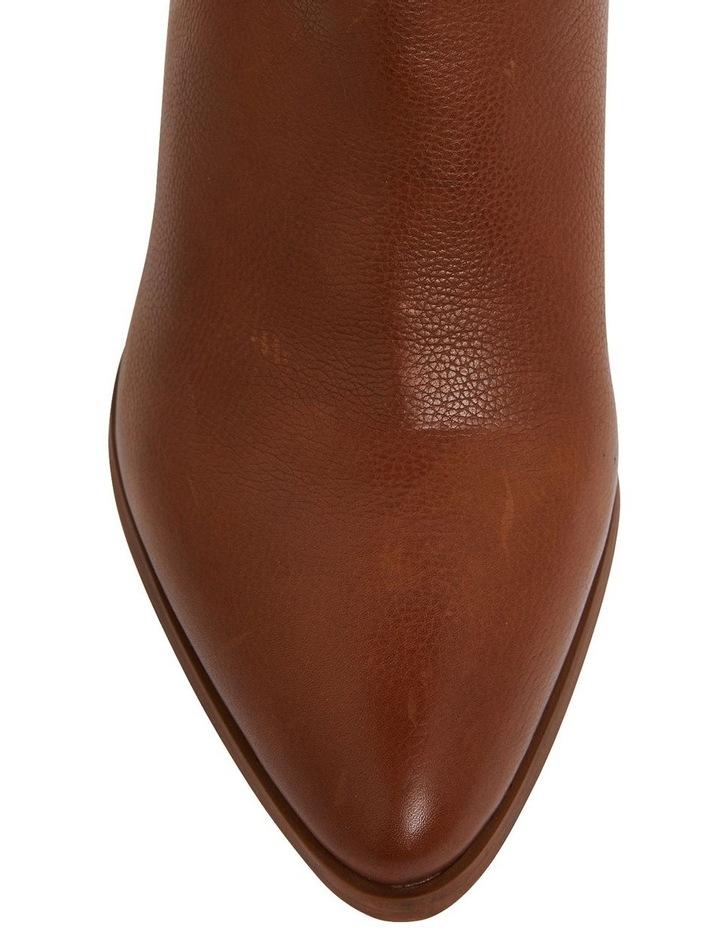 Neddy Tan Glove Boots image 6