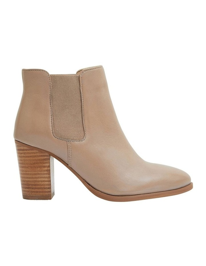 Neddy Taupe Glove Boots image 1