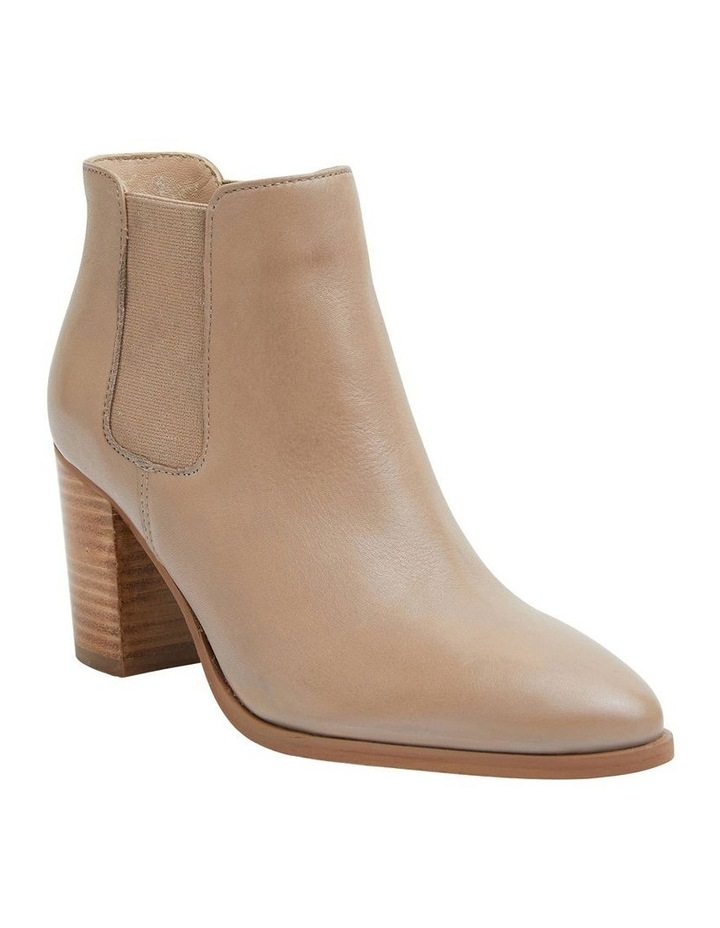 Neddy Taupe Glove Boots image 2