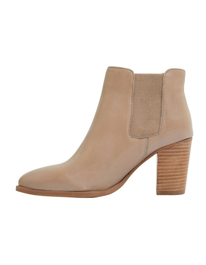 Neddy Taupe Glove Boots image 3