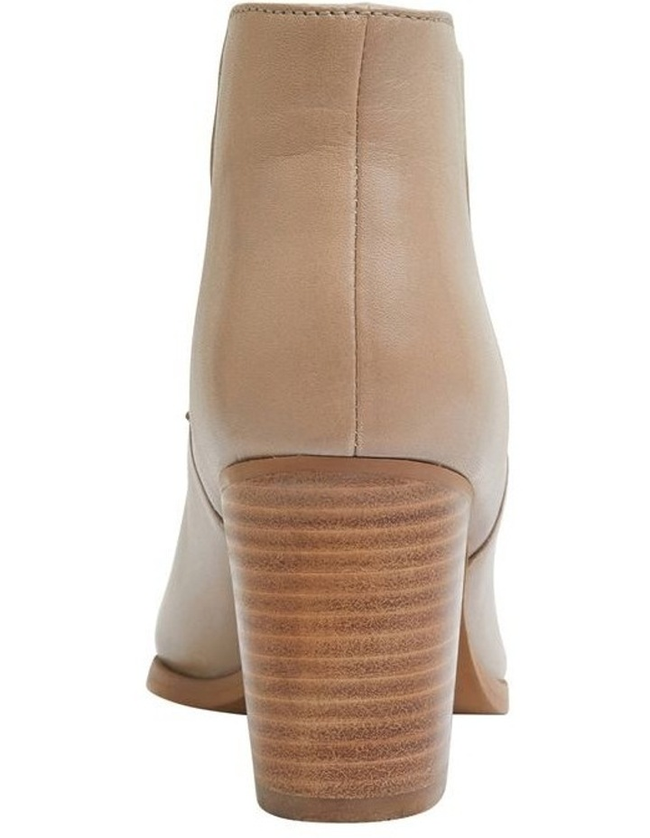 Neddy Taupe Glove Boots image 5