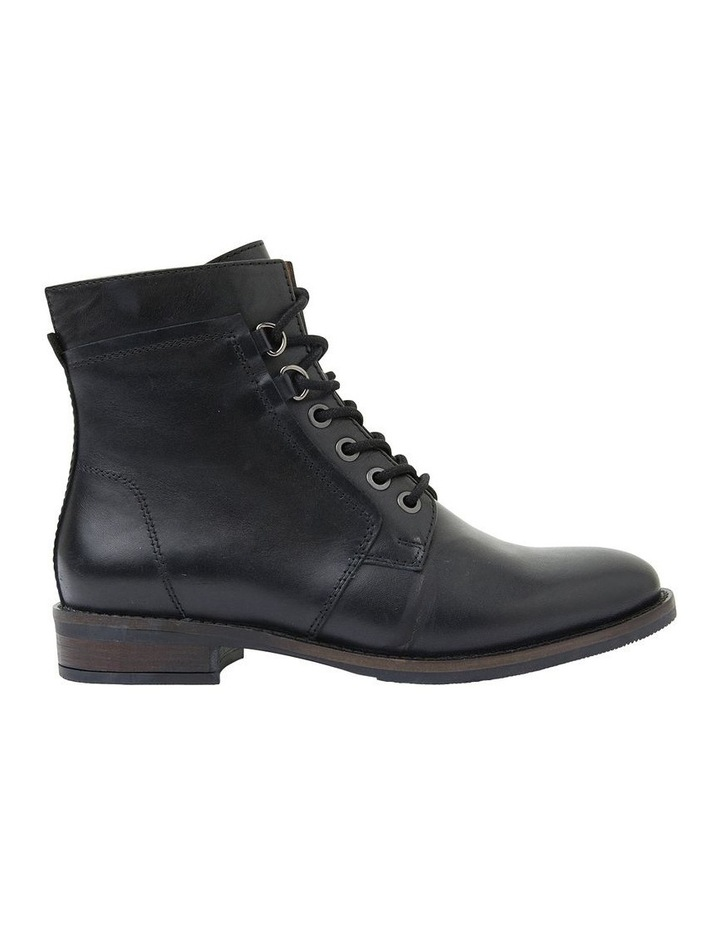 Tommy Black Glove Boots image 1