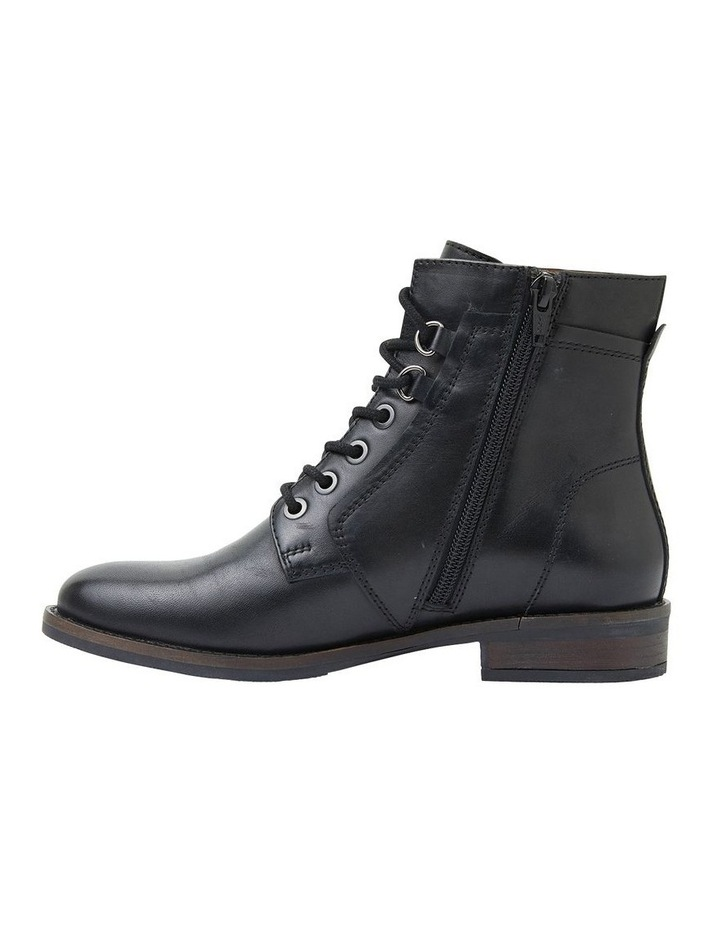 Tommy Black Glove Boots image 3
