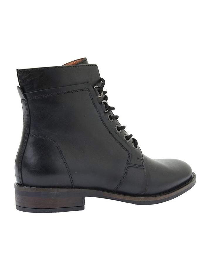 Tommy Black Glove Boots image 4