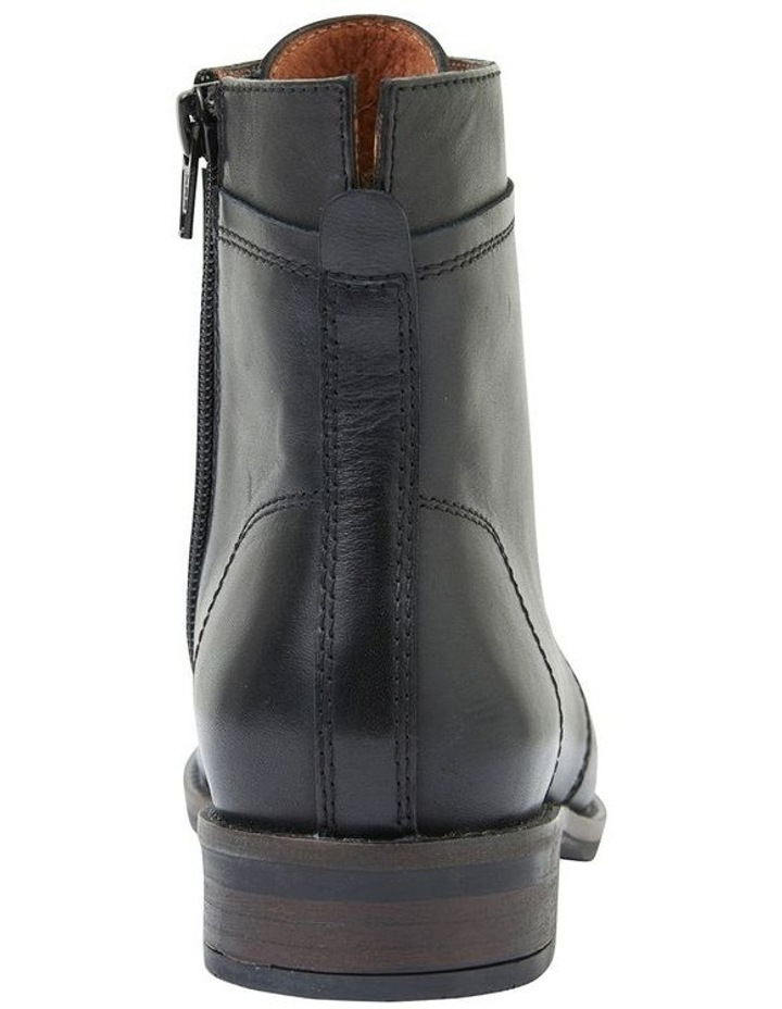 Tommy Black Glove Boots image 5