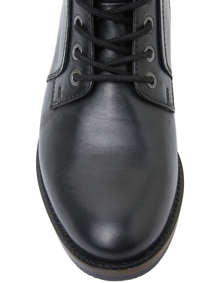 Tommy Black Glove Boots image 6