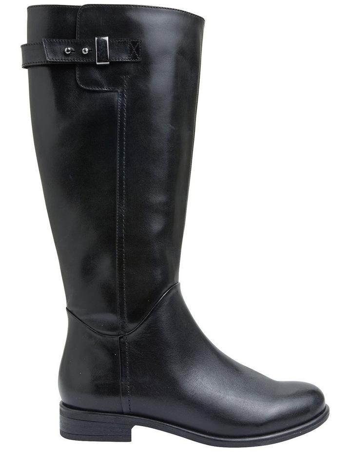 Boxter Black Glove Boots image 1