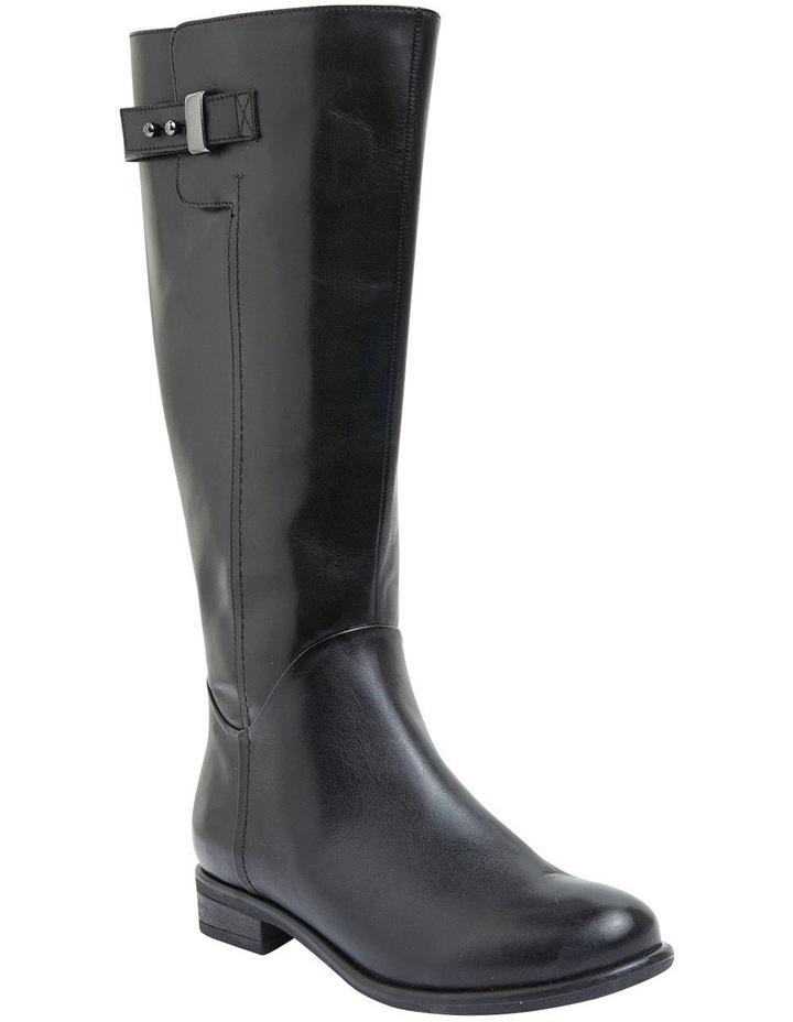 Boxter Black Glove Boots image 2