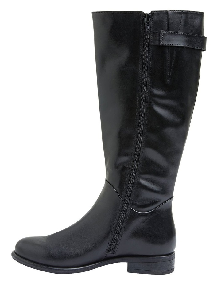 Boxter Black Glove Boots image 3