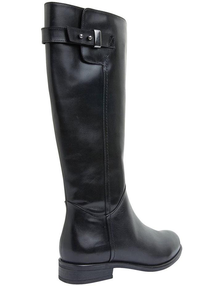 Boxter Black Glove Boots image 4