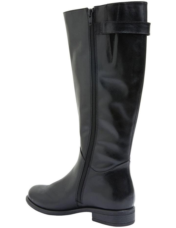 Boxter Black Glove Boots image 6