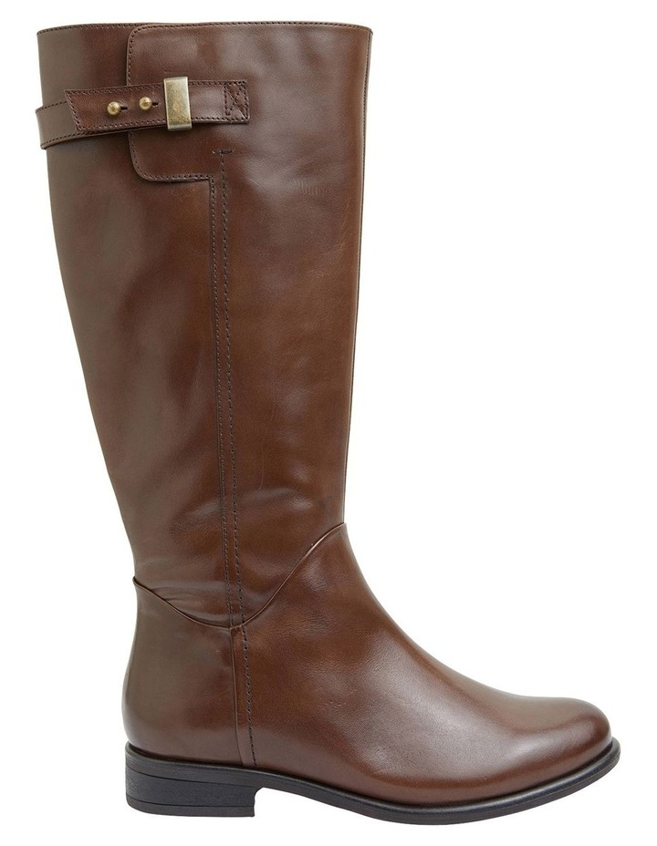 Boxter Brown Glove Boots image 1