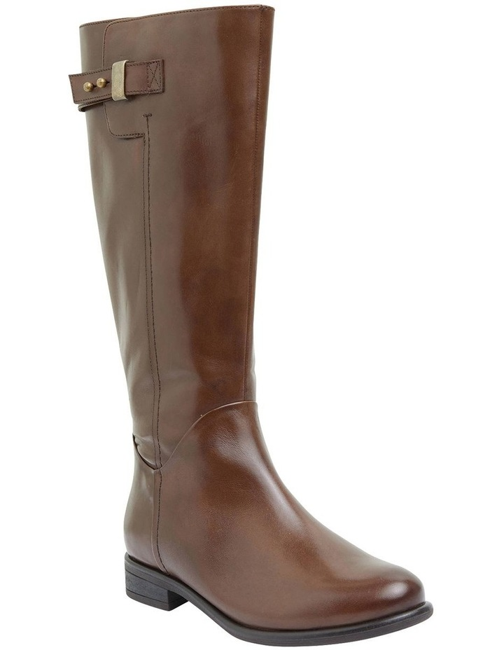 Boxter Brown Glove Boots image 2