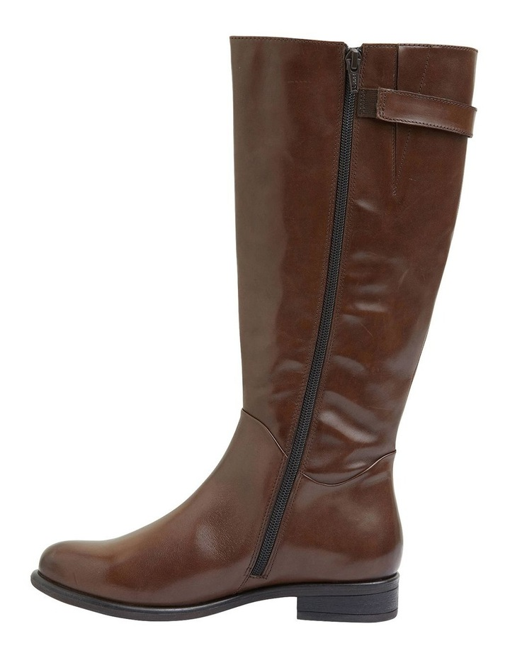 Boxter Brown Glove Boots image 3