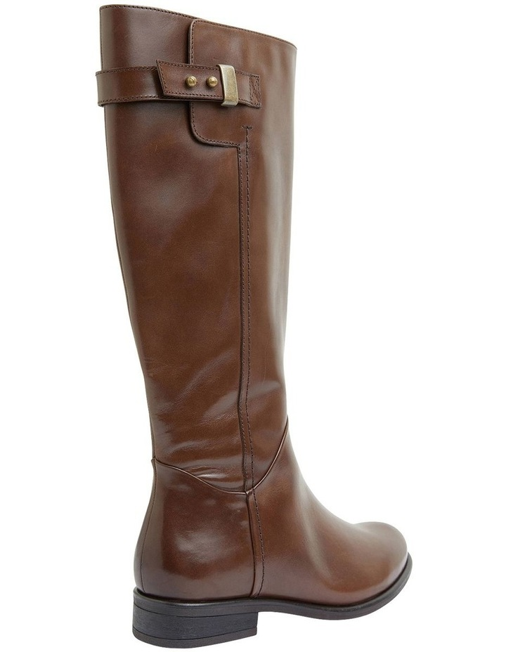 Boxter Brown Glove Boots image 4