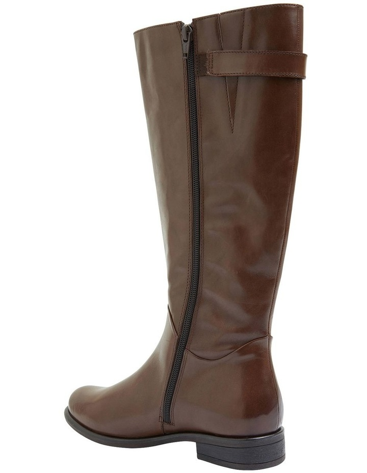 Boxter Brown Glove Boots image 6