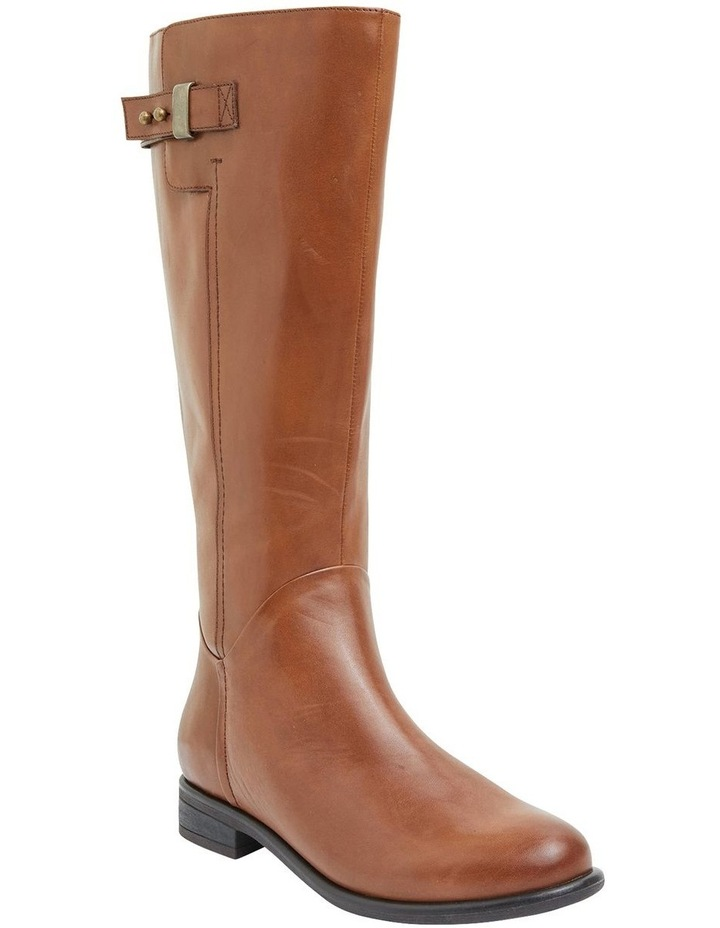 Boxter Mid Brown Glove Boots image 2