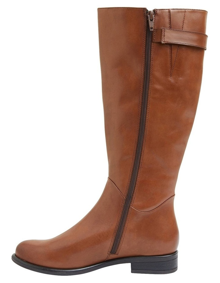 Boxter Mid Brown Glove Boots image 3