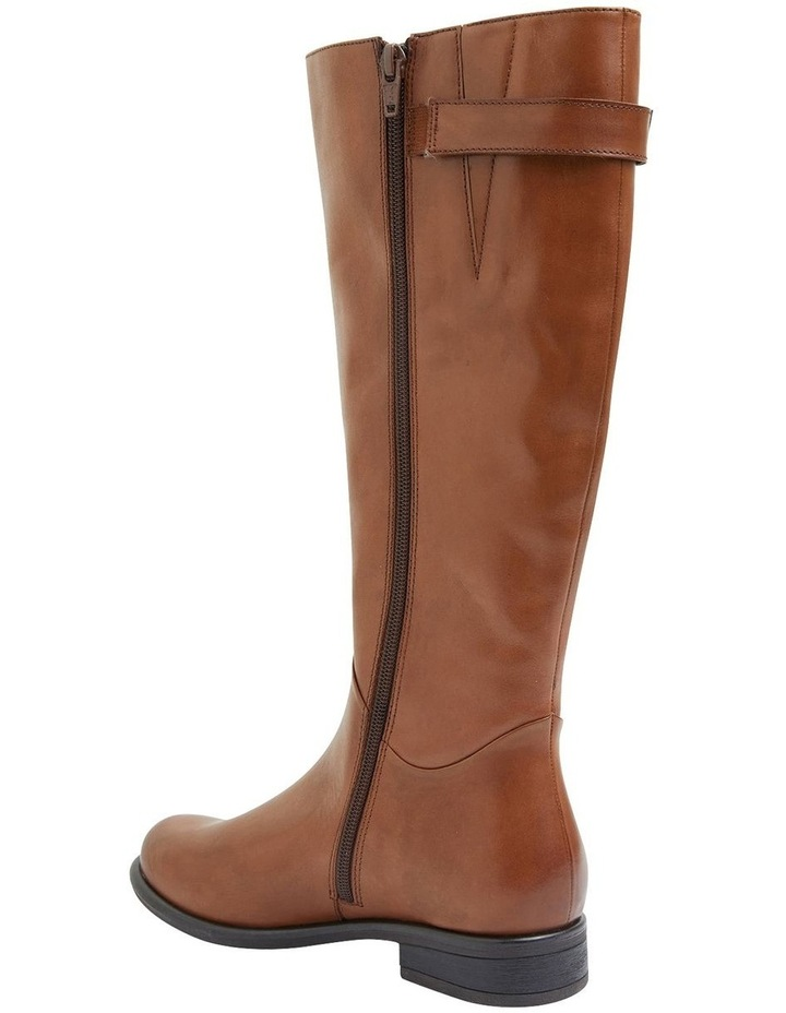 Boxter Mid Brown Glove Boots image 6