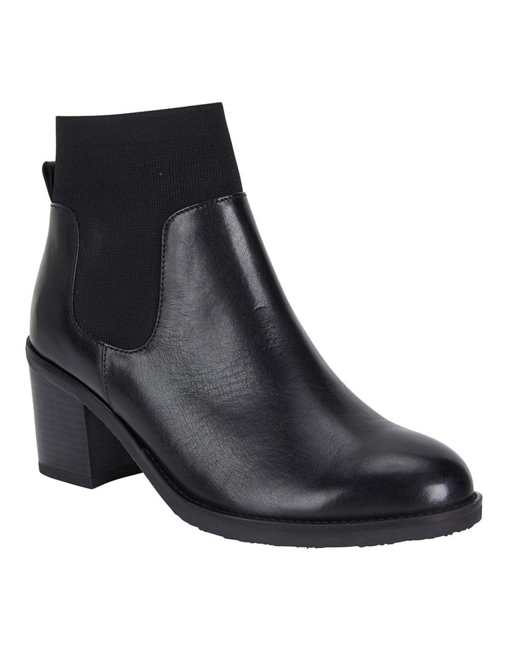 Fulton Black Glove Boots image 2