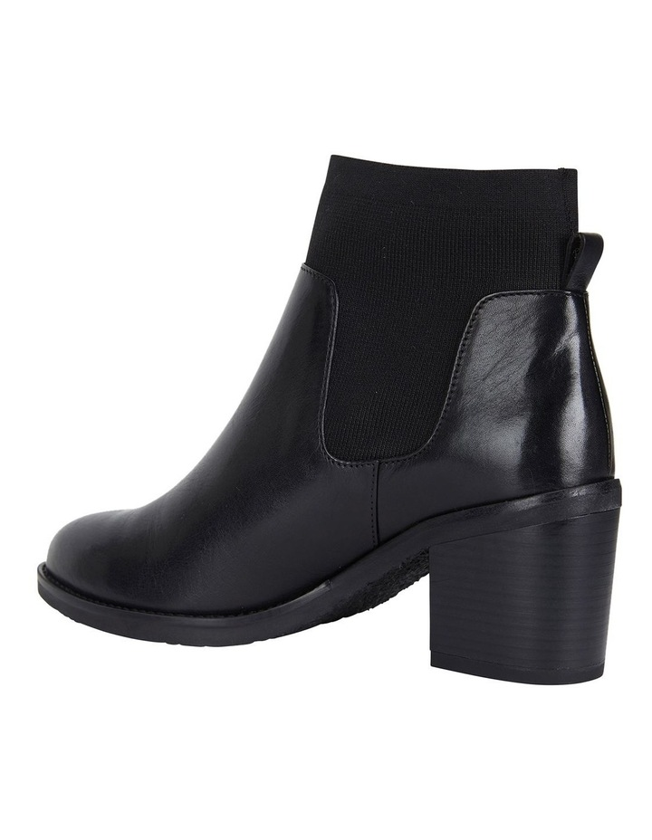 Fulton Black Glove Boots image 6