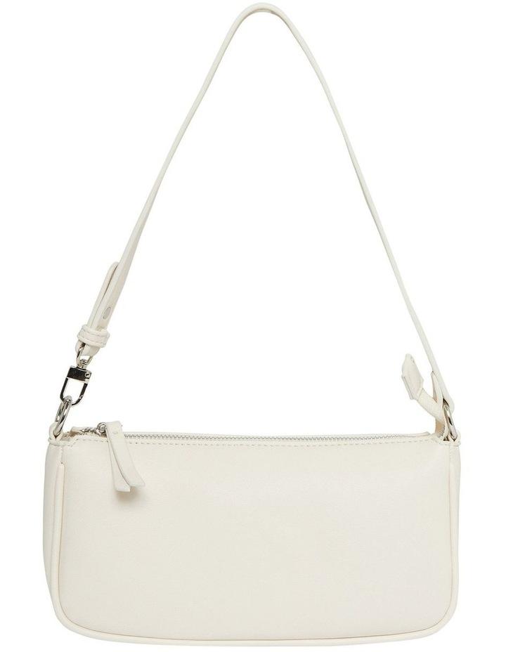 H-Tang Ivory Pebble Bag image 2