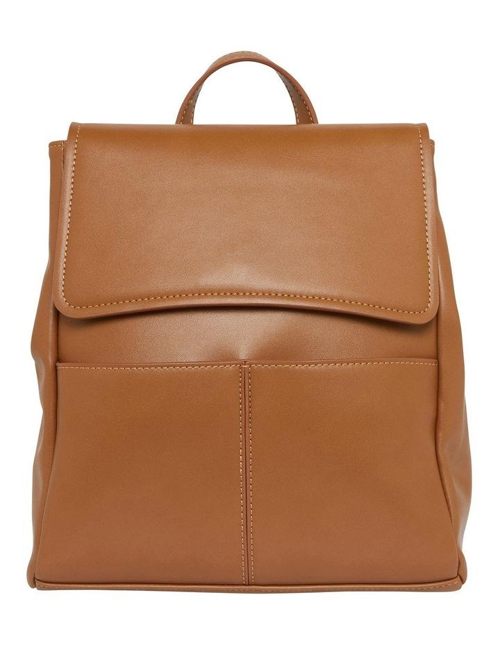 H-Tebby Tan Smooth Bag image 1
