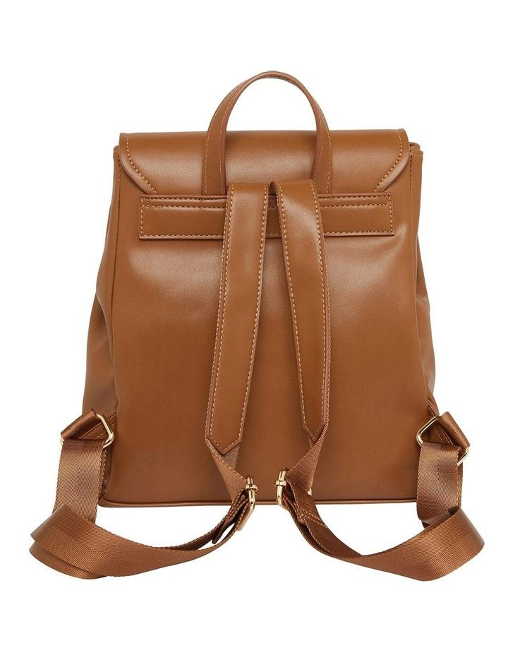 H-Tebby Tan Smooth Bag image 2