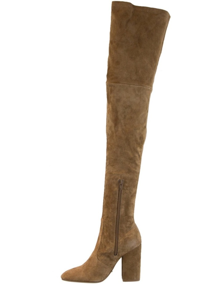 Athens Desert Micro Stretch Suede Boot image 3