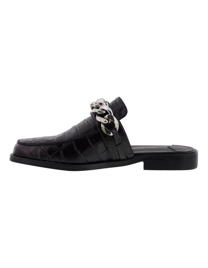 Dion Black Croc image 3