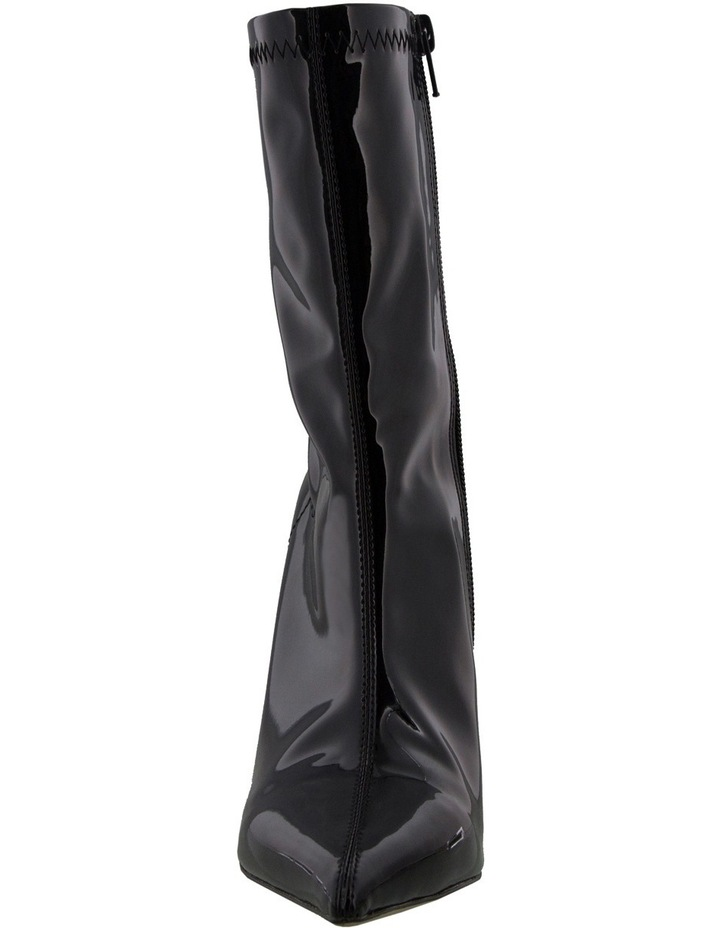 Demi Midnight Stretch Patent image 2