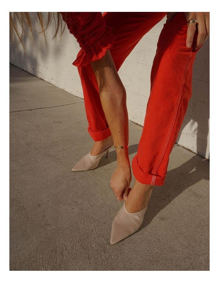 Evie Blonde Sahara image 5