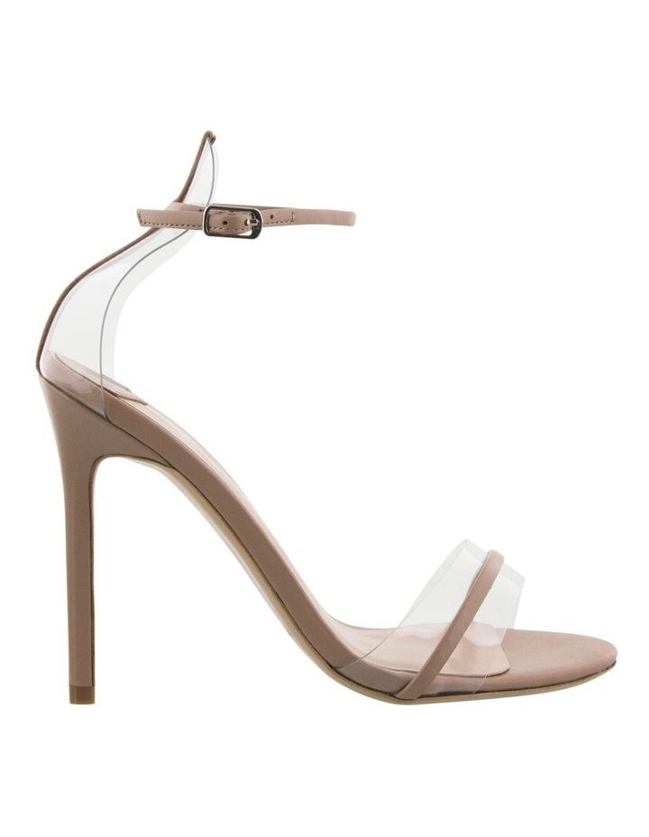 Kosumi Skin Capretto Heels image 1
