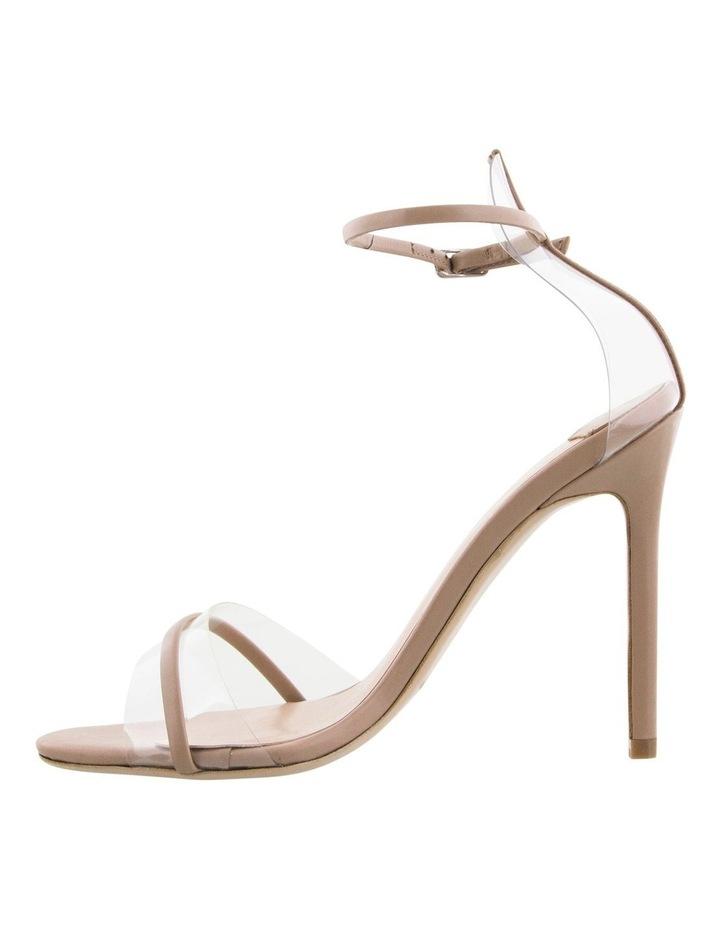 Kosumi Skin Capretto Heels image 3