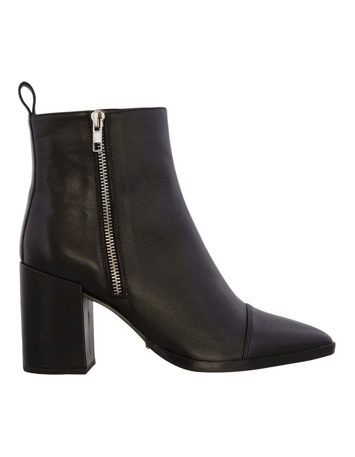 Belle Black Luxe Boot image 1