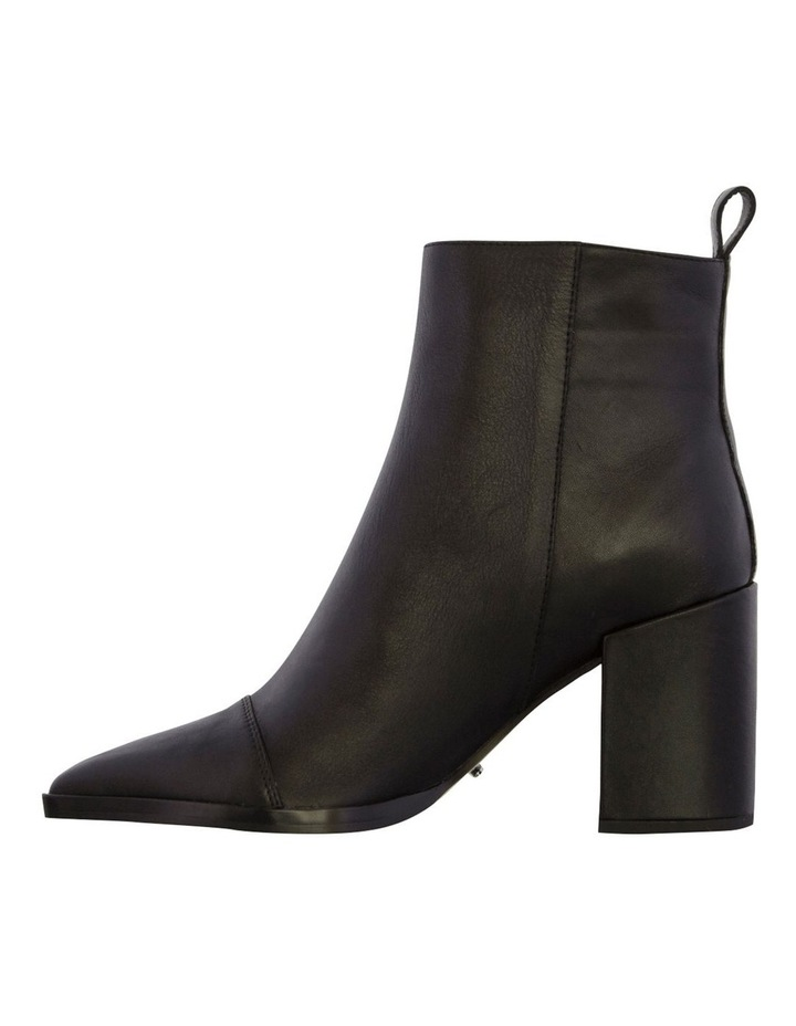Belle Black Luxe Boot image 3