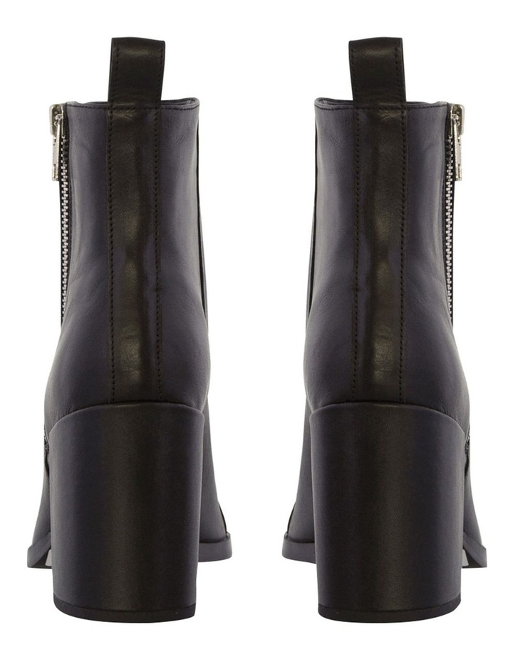 Belle Black Luxe Boot image 4