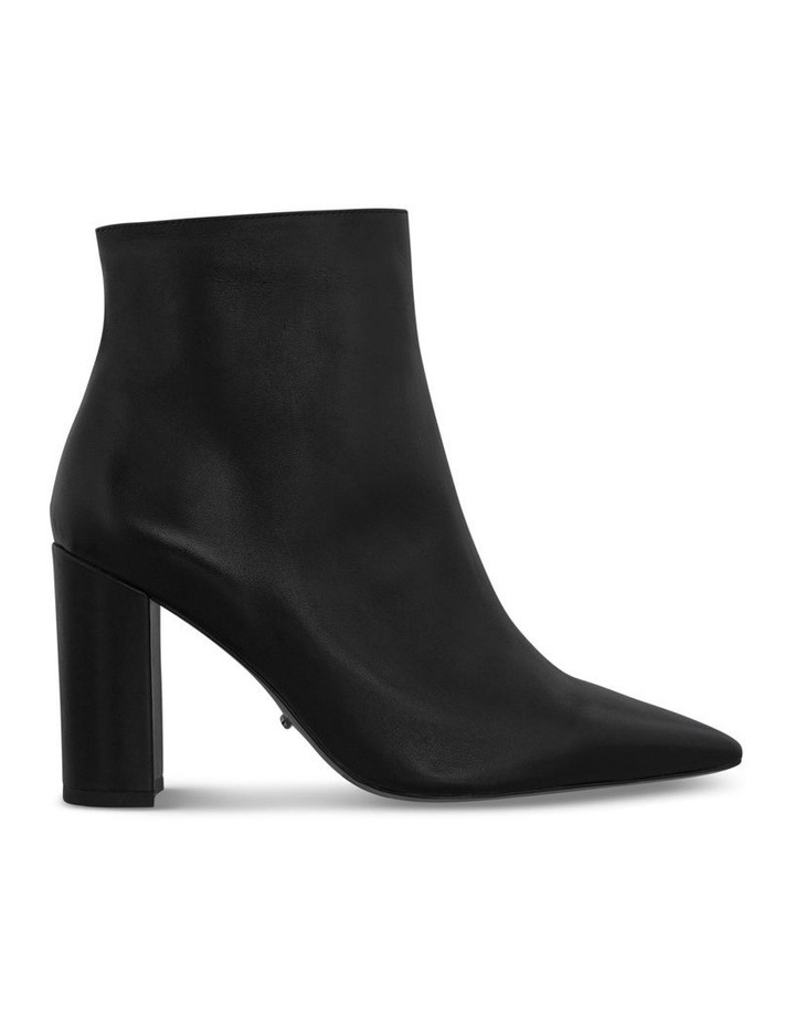 Emaly Black Como Ankle Boot image 1