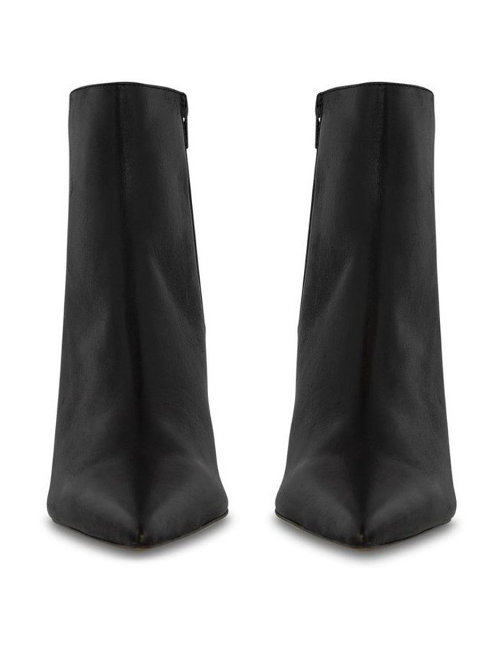 Emaly Black Como Ankle Boot image 2
