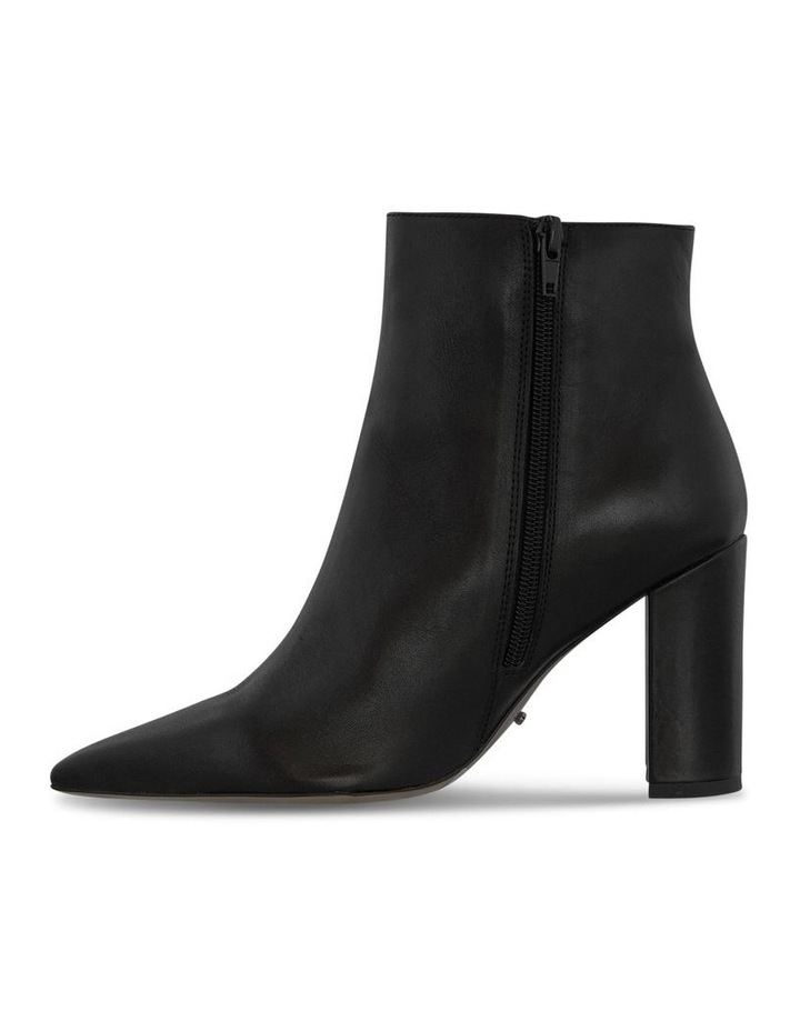 Emaly Black Como Ankle Boot image 3