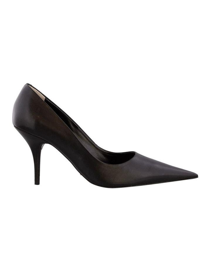 Harri Black Como Heels image 1