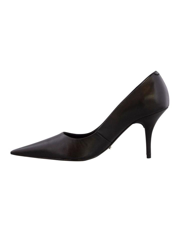 Harri Black Como Heels image 3