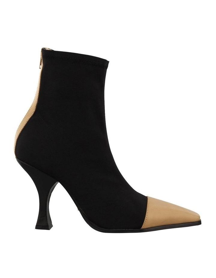 Khan Black Lunar/Honey Denver Ankle Boots image 1