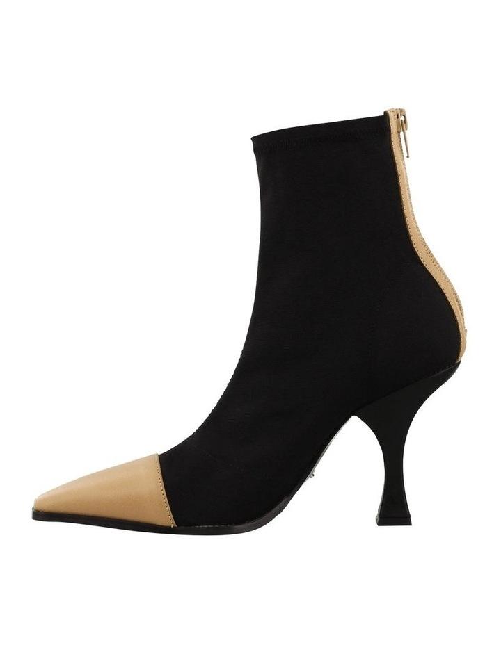 Khan Black Lunar/Honey Denver Ankle Boots image 3