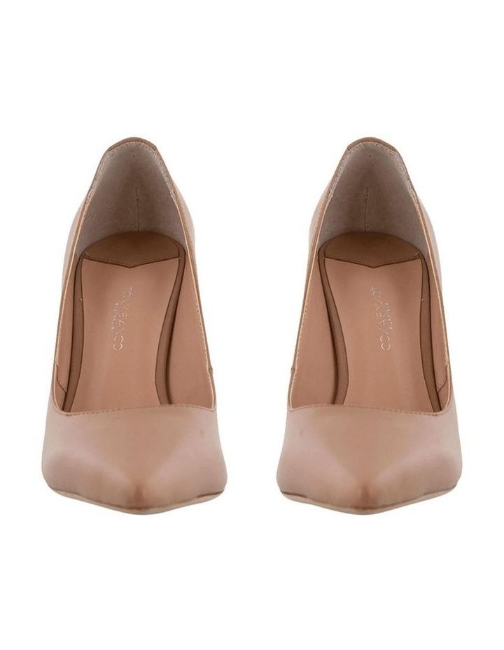 Lyana Skin Capretto Heels image 2