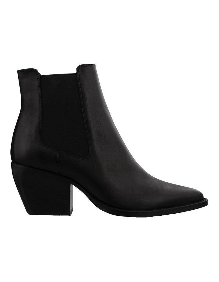 Priscilla Black Como Ankle Boot image 1