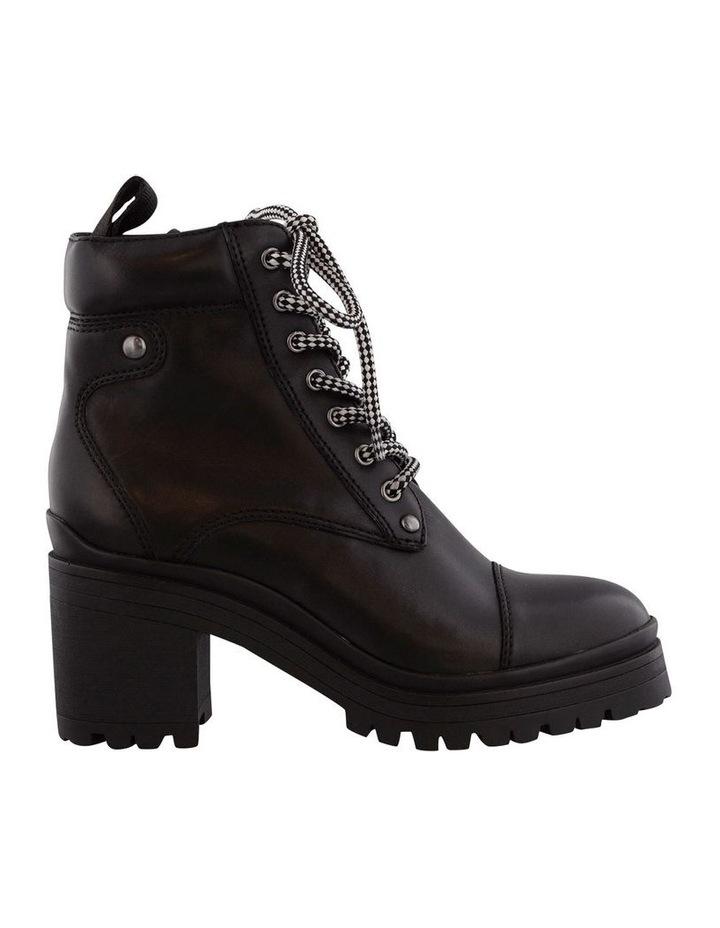 Rafa Black Jetta Ankle Boots image 1